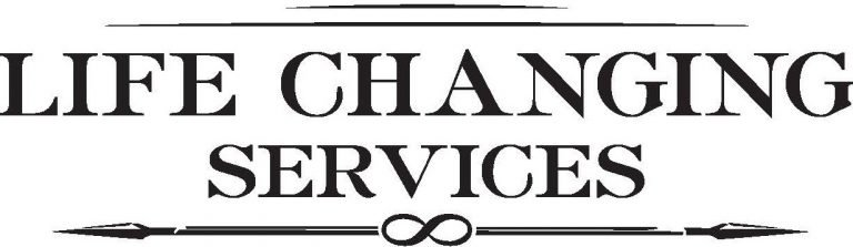Life Changing Services Logo
